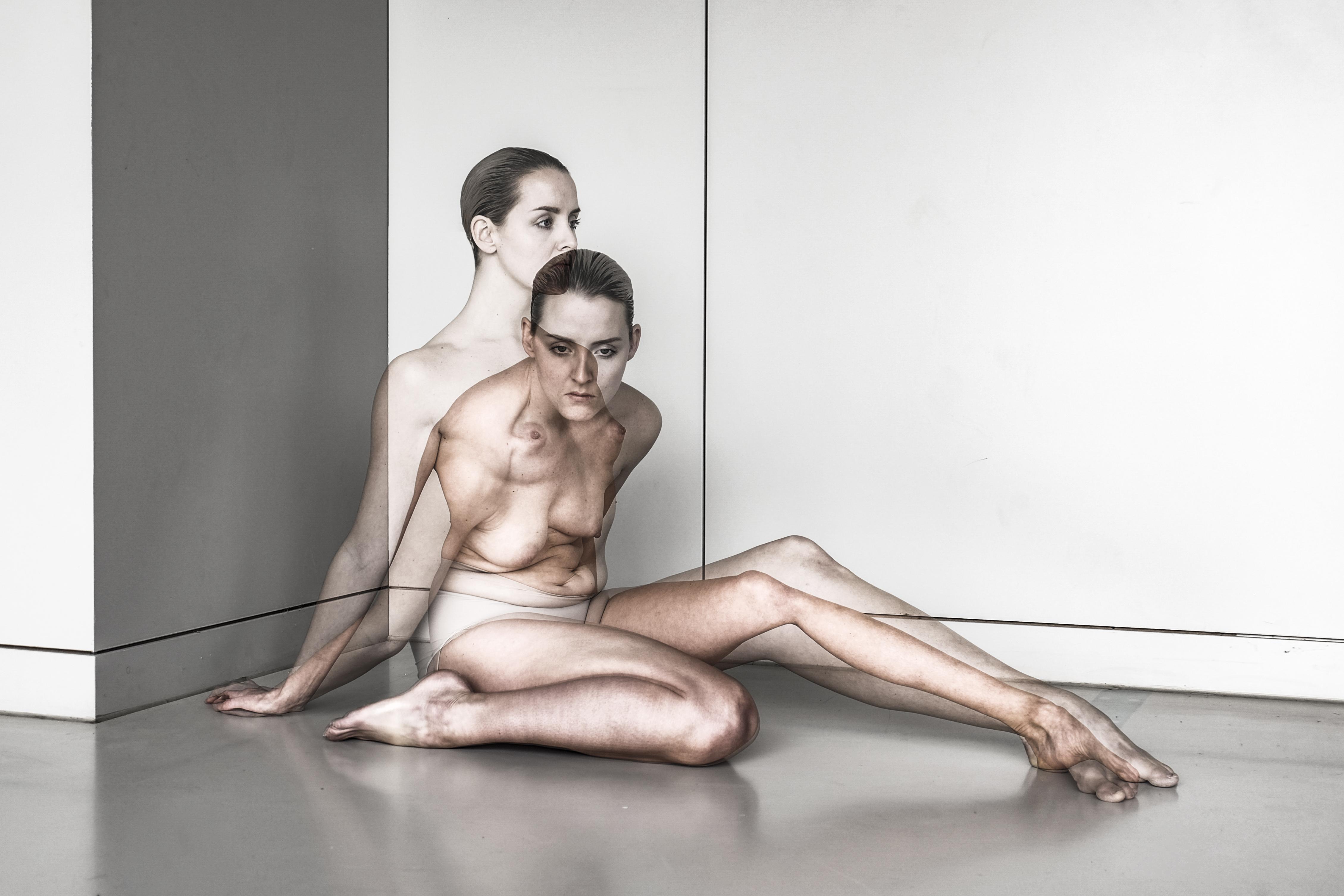 Uit 'Motus Mori' - foto: Hanneke Wetzer