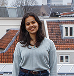 Naomi Rajiv