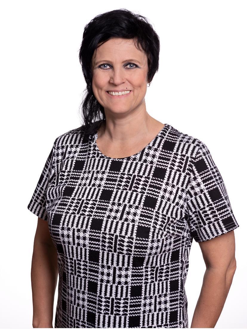 Nicolette Koot
