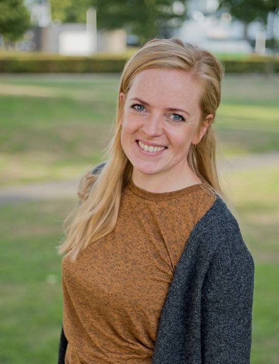 Studentenpsycholoog Nina Nita