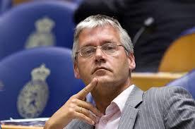 Onderwijsminister Arie Slob.