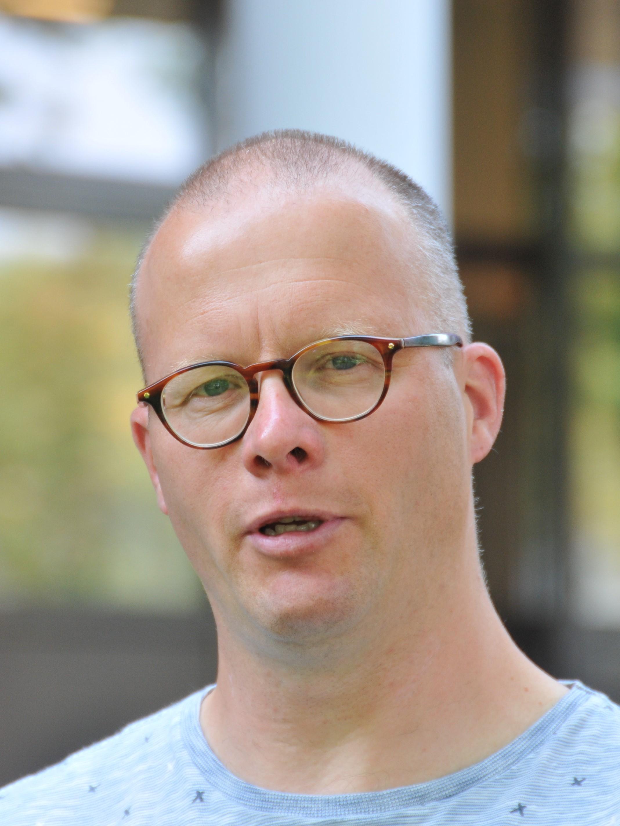 Vincent Hoeks