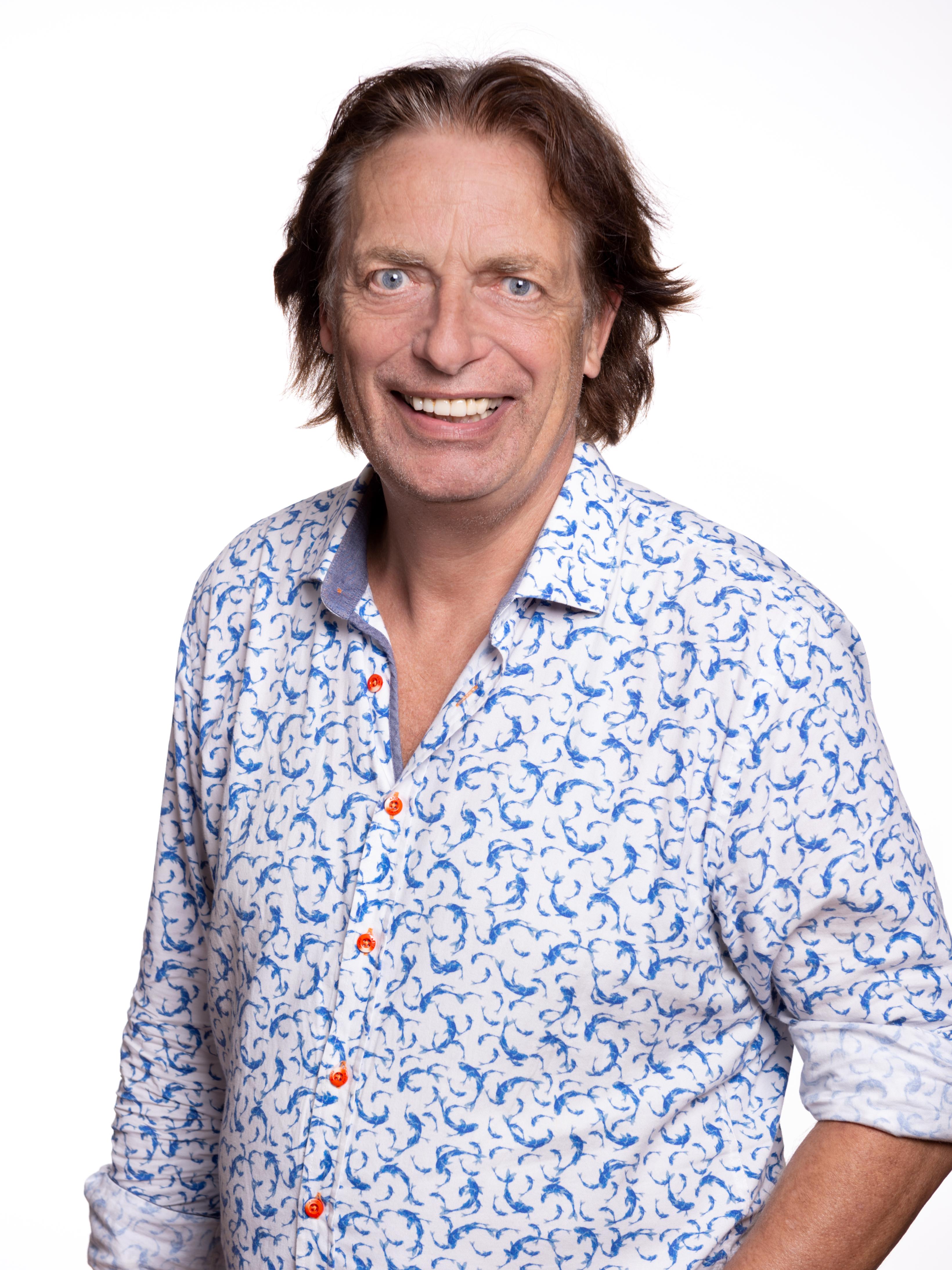 Wil Michels