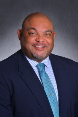 Tony Majors named interim HR Chief of MNPS