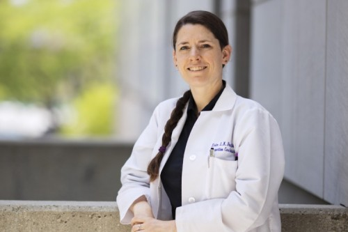 Physician Hosts Forum to Help Caregivers Share COVID-19 Feelings
