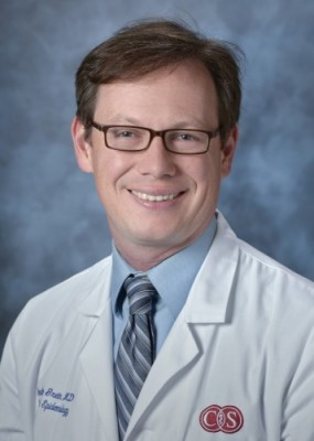 Jonathan Grein, MD