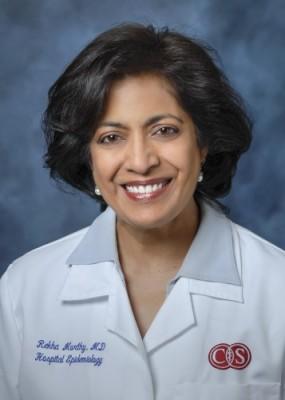 Rekha Murthy, MD