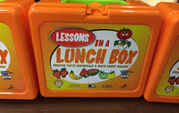 Lessons in a Lunchbox video