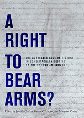 A Right to Bear Arms cover