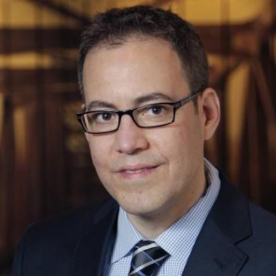 Itzhak Ben-David