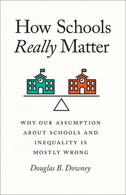 How Schools Really Matter cover