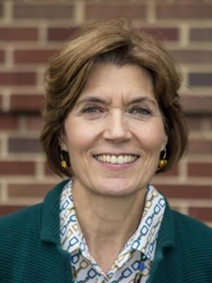 Joy McCorriston