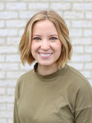 Olivia Bullock