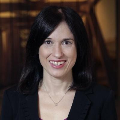 Rebecca Reczek