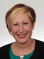 Sarah Schoppe-Sullivan