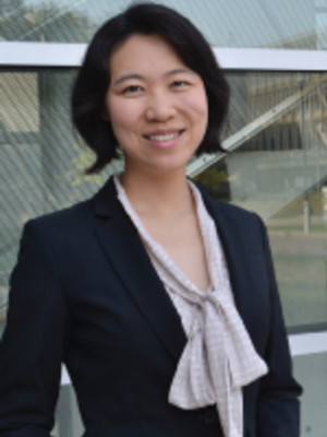 Wendy Xu, PhD