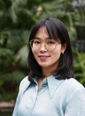 Xuan Jiang