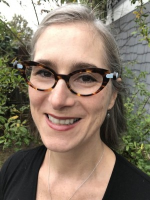 Dr. Katharine Jager