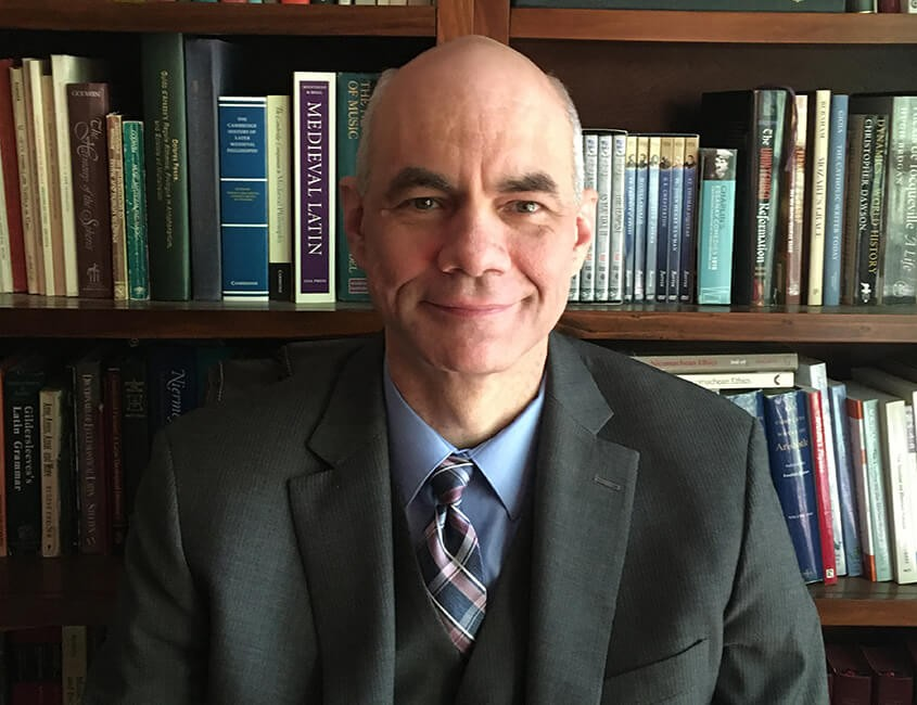 Dr. George Harne