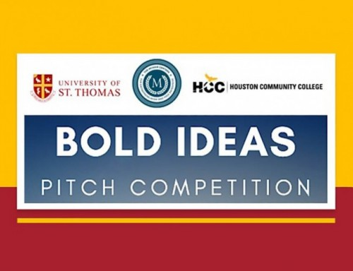 BOLD IDEAS Pitch Competition logo