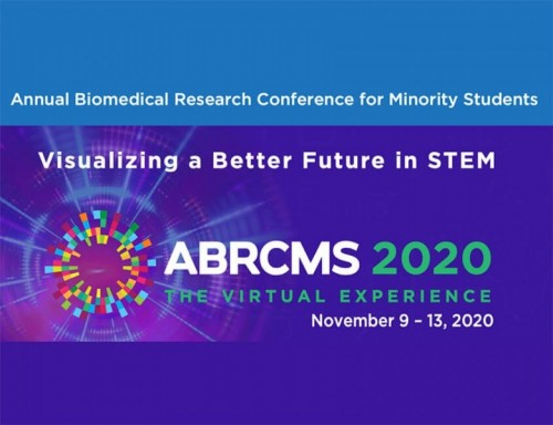 ABRCMS conference logo