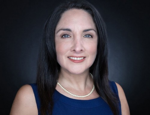 Dr. Ana-Lisa Gonzalez