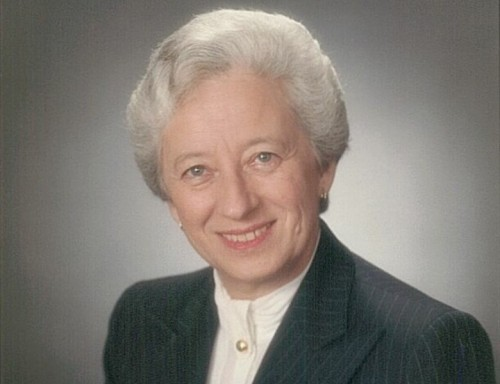 Ms. Anne Rogers