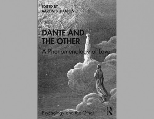 Book cover for Dante and the Other