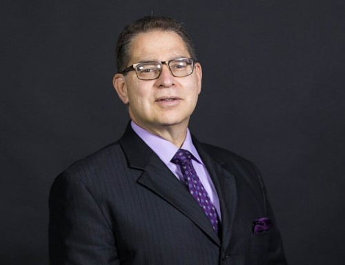 Dr. Dominic Aquila