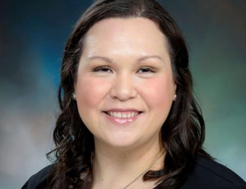 Dr. Emily Calasanz '10