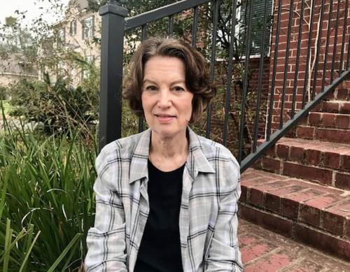 Prof. Nicole Cásarez