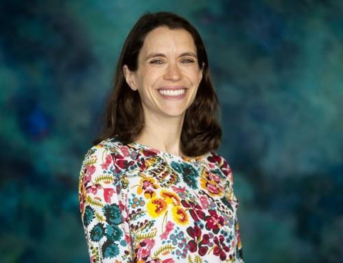 Dr. Catherine Barber