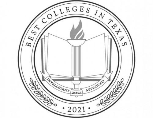 Intellient.com Best Texas Colleges logo