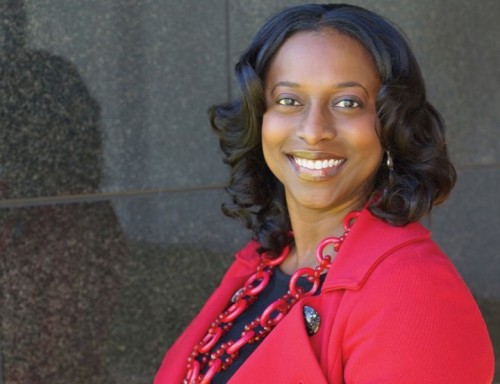 Dr. Nicole Walters, dean, Kolbe School of Innovation and Professional Studies