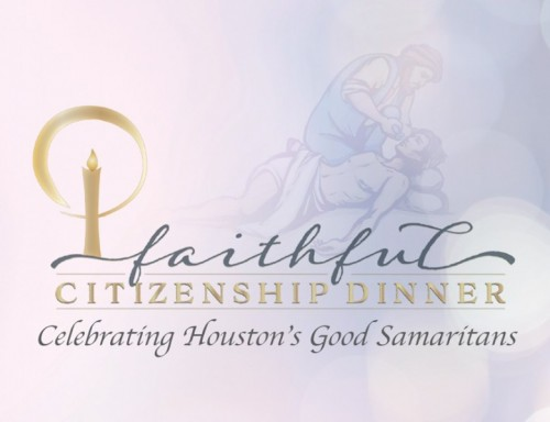 Faithful Citizenship logo