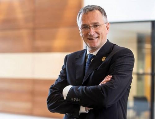 Dr. Mauro Ferrari