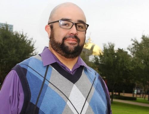 Daniel Garcia '01, MBA '09