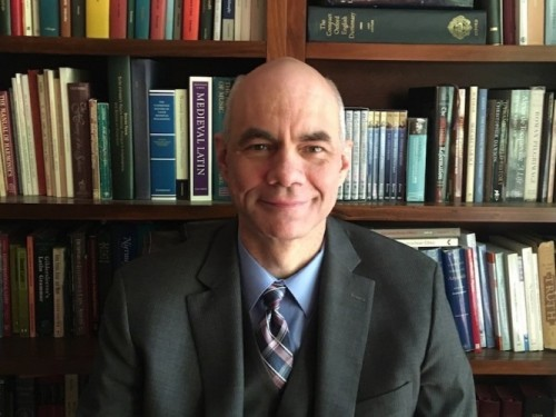 Dr. George Harne, Ph.D