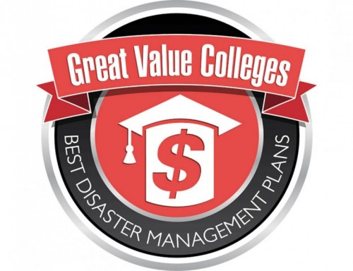 Great Value Colleges logo