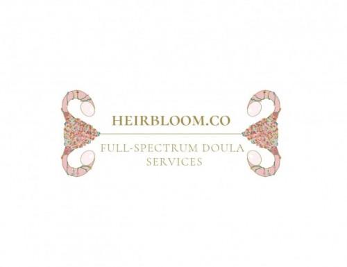 Heirbloom Inc. logo