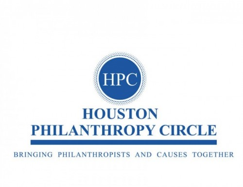 logo for Houston Philanthropy Circle