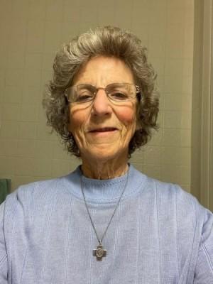 Sr. Rosanne Popp, CCVI