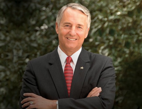 Dr. Robert Ivany