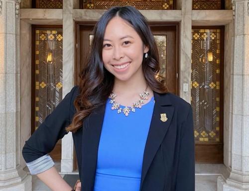 Cecilia Nguyen