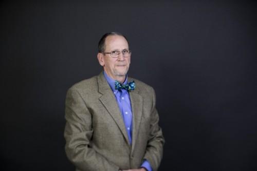 Dr. John Story