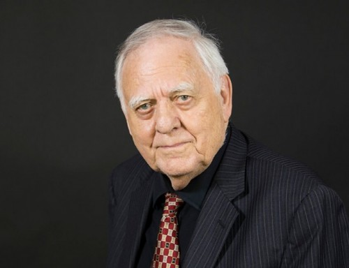 Prof. Charles Krohn '58