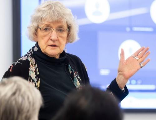 Dr. Phyllis Beck Krtick
