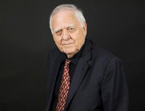 Prof. Charles Stuart Krohn '58