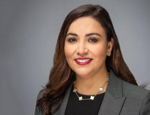 Maria Martinez '01, MBA '06