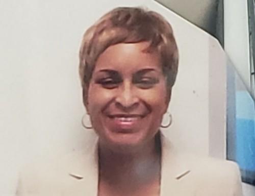 Marylyn Harris MBA '07